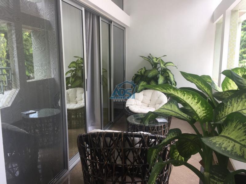 Bel appartement 3 chambres à louer à la Gombe