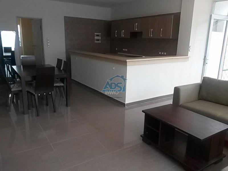 Appartement meublé et équipé 1 chambre à louer