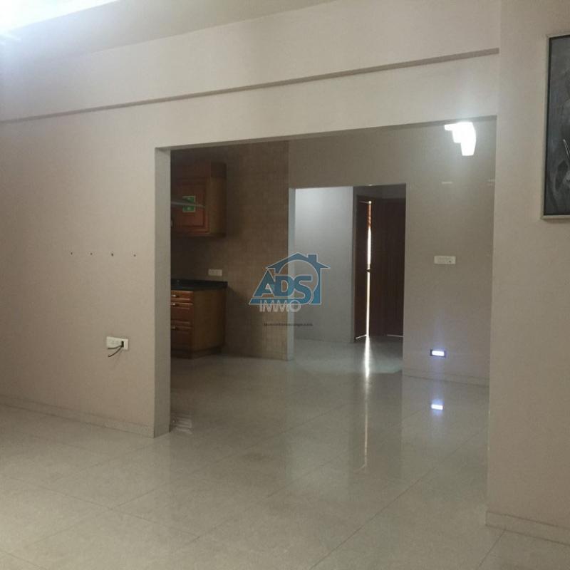 Appartement de 3 chambres à louer