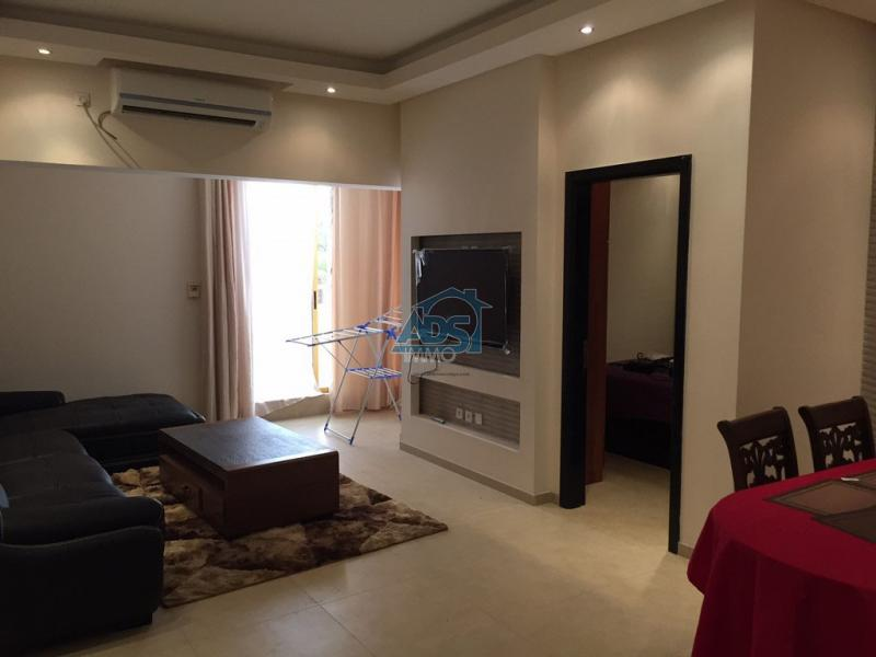 Appartement meublé 1 chambre, Gombe