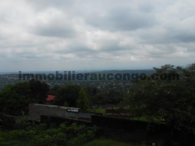 Villa de 3 chambres à vendre à Ngaliema - Binza Pigeon