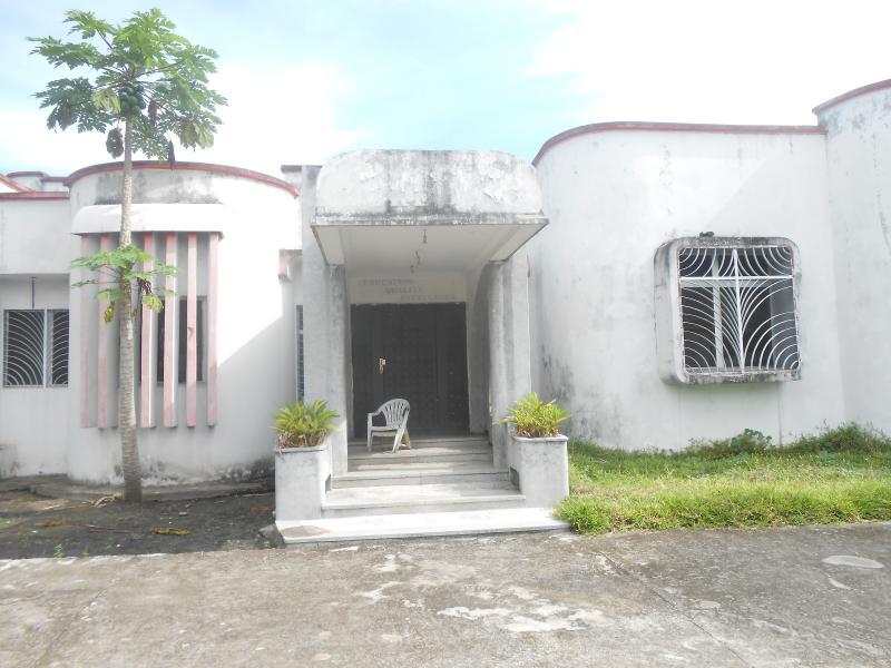 Gombe villa de 5 chambres vendre au quartier socimat for Achat maison kinshasa