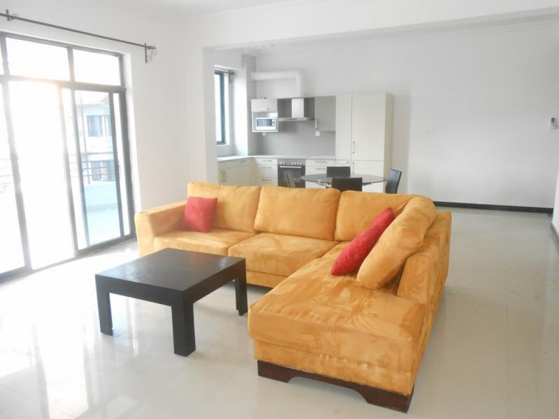 Appartement meublé de 2 chambres à louer à GB