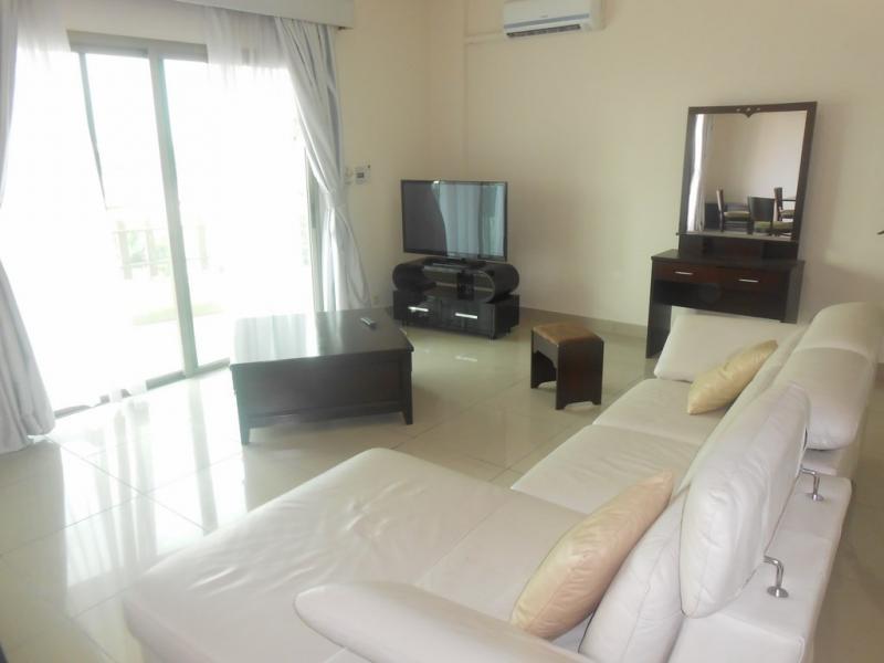 Appartement meublé de 2 chambres à louer