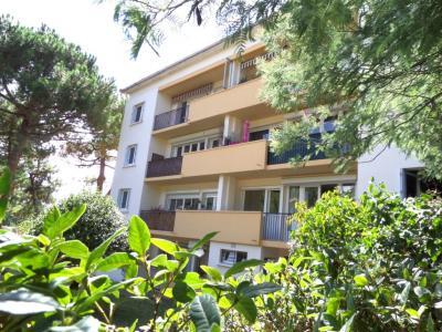 Vente ARCACHON - ABATILLES - Appartement type 4 avec balcon ARCACHON