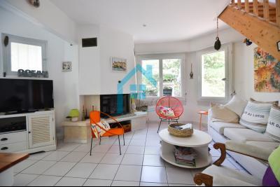 Vente ARCACHON - PYLA/MOULLEAU - Villa rénovée - 5 chambres ARCACHON