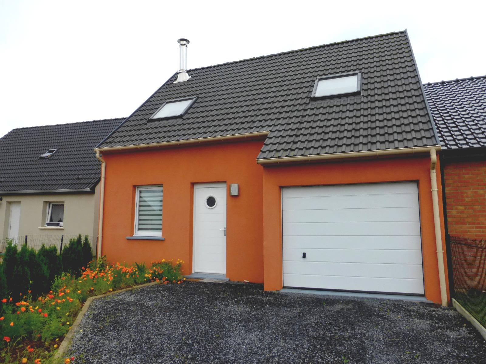 charmant pavillon individuel 3 chambres jardin garage