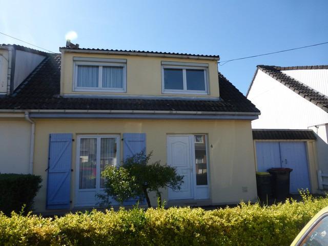 Maison de lotissement en r sidence 3 chambres jardin et for Location garage henin beaumont