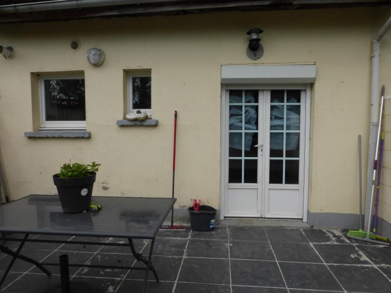 Maison avec de beaux volumes 2 chambres jardin sur henin for Maison plus henin beaumont
