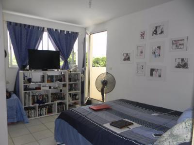 FORT DE FRANCE : Exclusivité Superbe Appartement F4 au dernier étage, résidence de Standing