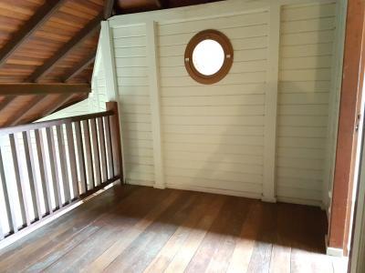 LE LAMENTIN : Exclusivité Villa F4 mezzanine + bureau indépendant, environnement verdoyant