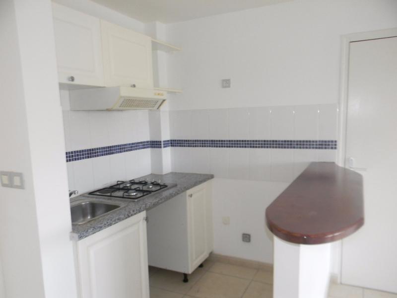 FORT DE FRANCE : Bon investissement : T2 résidence récente, bien équipé