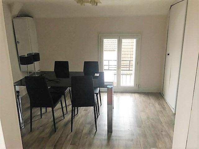 Pont-sur-Yonne, appartement en centre ville idéal premier achat ou locatif