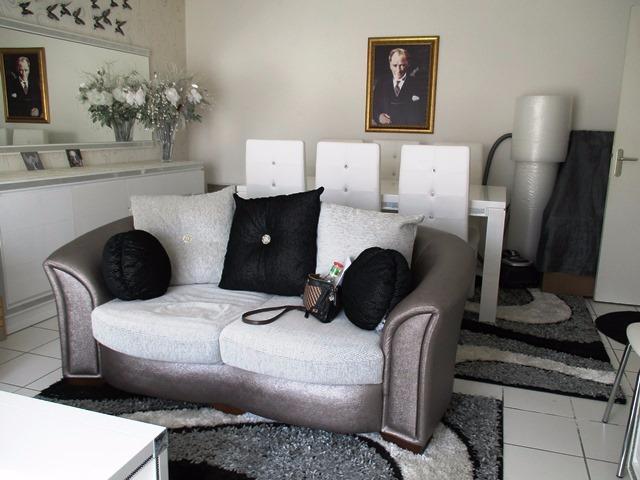 Charmant appartement de 3 pièces 61 m² dans résidence sécurisée à Montereau
