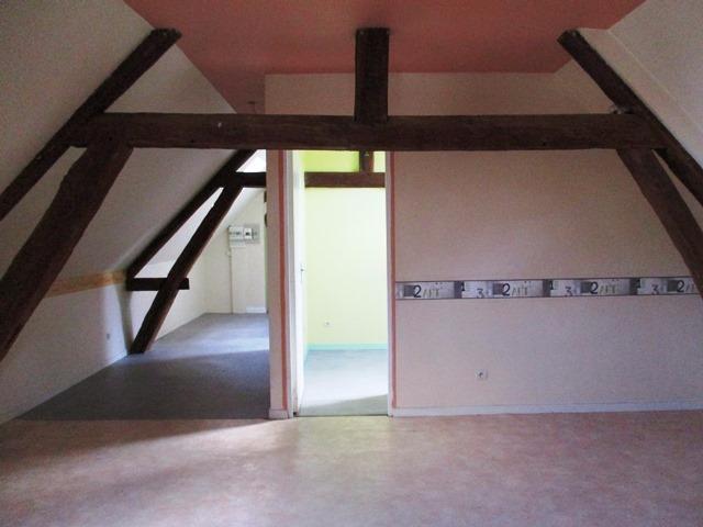 Villeneuve la Guyard, bel appartement de 56 m².