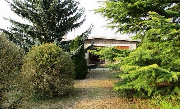 Aux portes de Villeneuve la Guyard joli pavillon préfabriqué