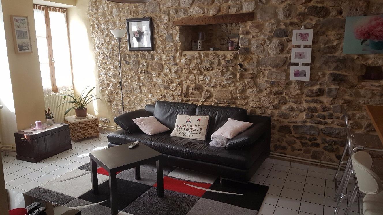 Au coeur de Montereau Fault Yonne, Maison de ville 2 chambres