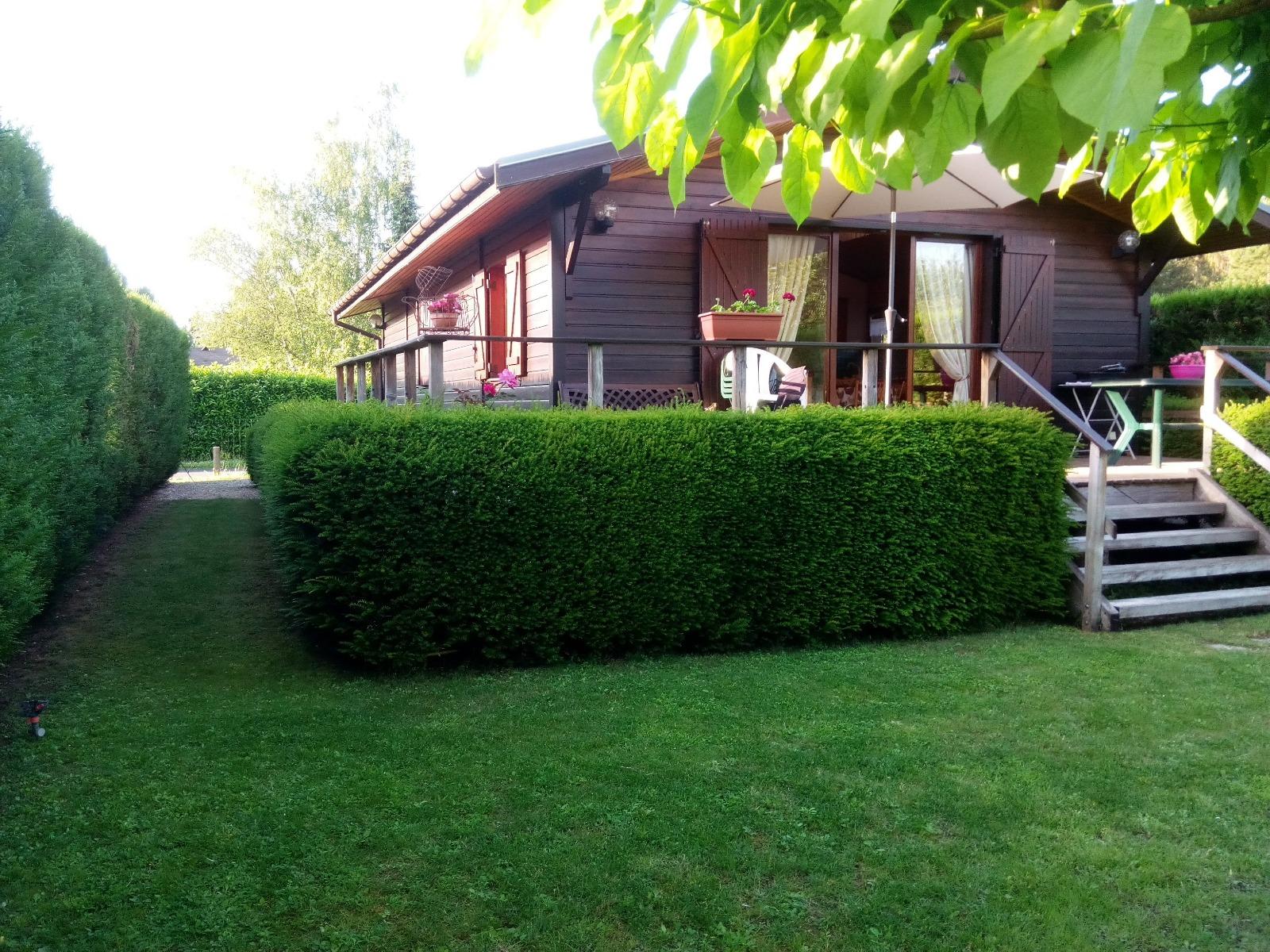 Région Montereau- Fault-Yonne. Au coeur d'un écrin de verdure....