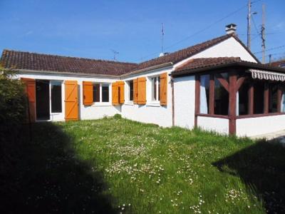 Vente Maison / propriété