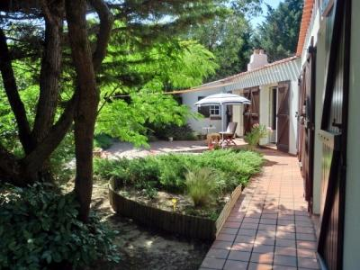 Maison ST HILAIRE DE RIEZ