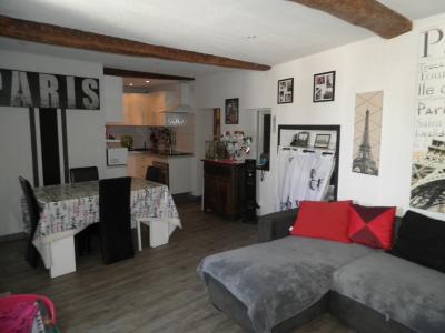 LORGUES : Appartement T2 41 M2 + cave