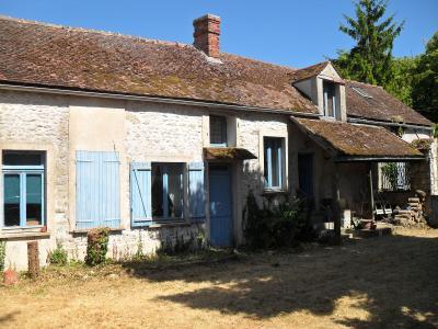 Maison RUMONT, Immobilier Seine-et-Marne secteur de BARBIZON, Carre-Immo