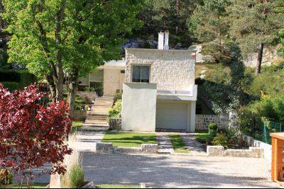 Maison ACHERES LA FORET, Immobilier Seine-et-Marne secteur de BARBIZON, Carre-Immo