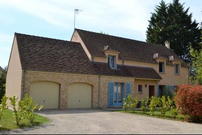 Maison Barbizon centre, Agence Immobilière en Seine-et-Marne, Carre-Immo, secteur de Barbizon