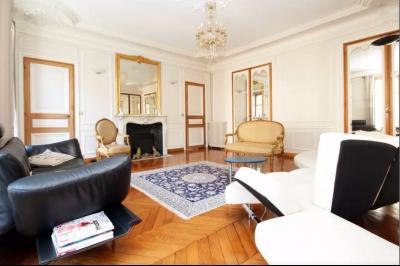 Appartement de standing 3 chambres 75008 Paris, Agence Immobilière en Seine-et-Marne, Carre-Immo, secteur de Barbizon