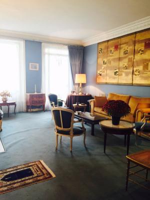 Appartement 7 pièce(s)  de 159 m² env. immobilier en Seine-et-Marne, Carre-Immo, proche de Barbizon