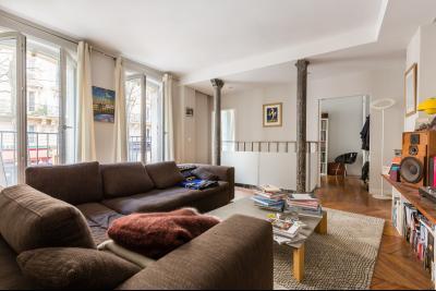 Appartement 4 pièce(s)  de 102 m² env. immobilier en Seine-et-Marne, Carre-Immo, proche de Barbizon