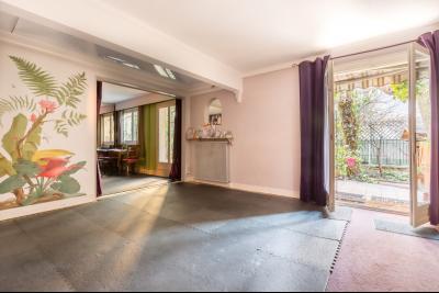 Paris 14ème appartement avec jardin privatif dans impasse, Agence Immobilière en Seine-et-Marne, Carre-Immo, secteur de Barbizon
