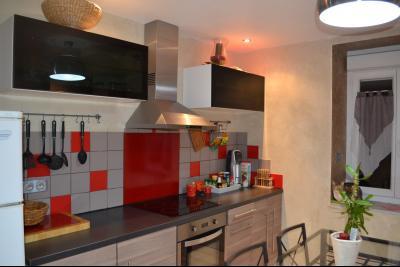 Malesherbes Maison de ville sans travaux, Agence Immobilière en Seine-et-Marne, Carre-Immo, secteur de Barbizon