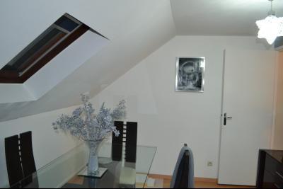 Appartement 3 pièce(s)  de 46 m² env. immobilier en Seine-et-Marne, Carre-Immo, proche de Barbizon