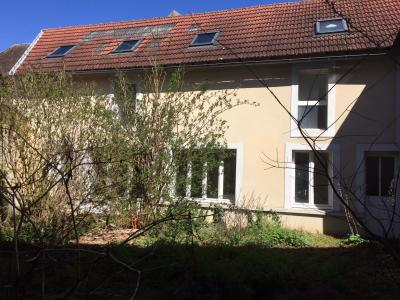 Appartement PUISEAUX, Immobilier Seine-et-Marne secteur de BARBIZON, Carre-Immo