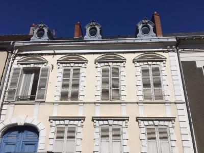 Maison PUISEAUX, Immobilier Seine-et-Marne secteur de BARBIZON, Carre-Immo