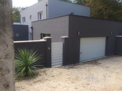 Maison contemporaine 5 chambres, Agence Immobili�re en Seine-et-Marne, Carre-Immo, secteur de Barbizon