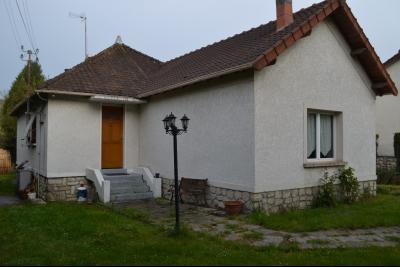 MAISON MILLY LA FORET PROCHE CENTRE, Agence Immobili�re en Seine-et-Marne, Carre-Immo, secteur de Barbizon