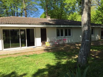 Maison de plain pied proche Barbizon et Milly, Agence Immobilière en Seine-et-Marne, Carre-Immo, secteur de Barbizon