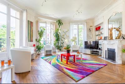 Appartement Familial Metro Blanche avec 2 studios inclus, Agence Immobilière en Seine-et-Marne, Carre-Immo, secteur de Barbizon