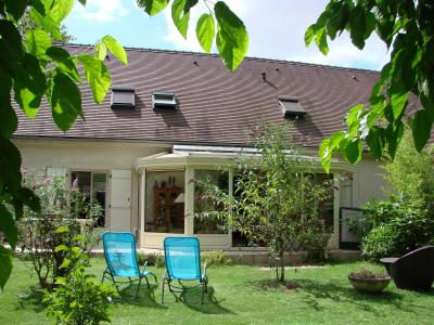 Maison traditionnelle secteur trois pignons