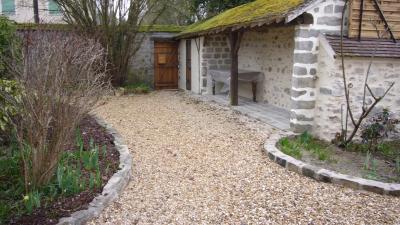 Maison 2 pièce(s)  de 40 m² env. immobilier en Seine-et-Marne, Carre-Immo, proche de Barbizon