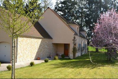Maison récente sans travaux proche centre ville avec 4 chambres, Agence Immobilière en Seine-et-Marne, Carre-Immo, secteur de Barbizon