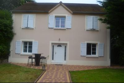 Maison contemporaine avec piscine et 4 chambres, Agence Immobilière en Seine-et-Marne, Carre-Immo, secteur de Barbizon