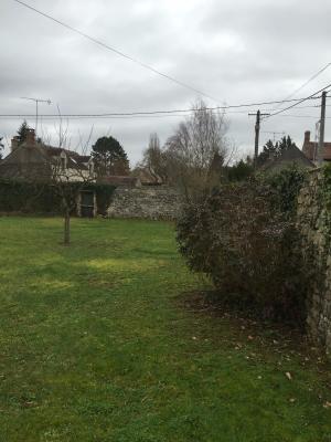 Terrain à bâtir proche Milly la Forêt, Agence Immobilière en Seine-et-Marne, Carre-Immo, secteur de Barbizon