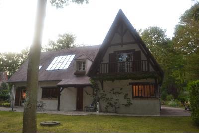 Maison contemporaine au calme, Agence Immobilière en Seine-et-Marne, Carre-Immo, secteur de Barbizon