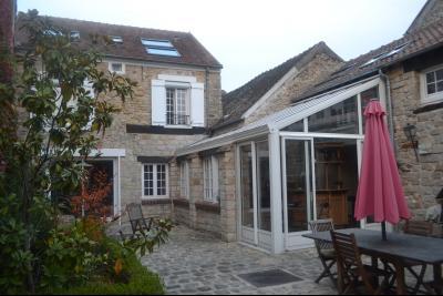 Barbizon centre maison ancienne de charme, Agence Immobilière en Seine-et-Marne, Carre-Immo, secteur de Barbizon