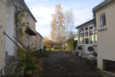 Maison BARBIZON, Immobilier Seine-et-Marne secteur de BARBIZON, Carre-Immo