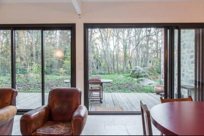 Maison de plain pied 3 chambres sur 5000 m² Noisy Sur Ecole