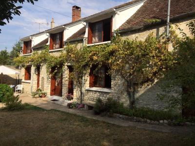 Milly-La-Forêt 15 minutes Sud-Ouest Splendide Maison Ancienne en Pierre, Agence Immobilière en Seine-et-Marne, Carre-Immo, secteur de Barbizon